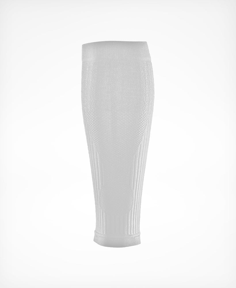 DS Compression Calf Sleeve - White - 2 FOR £20