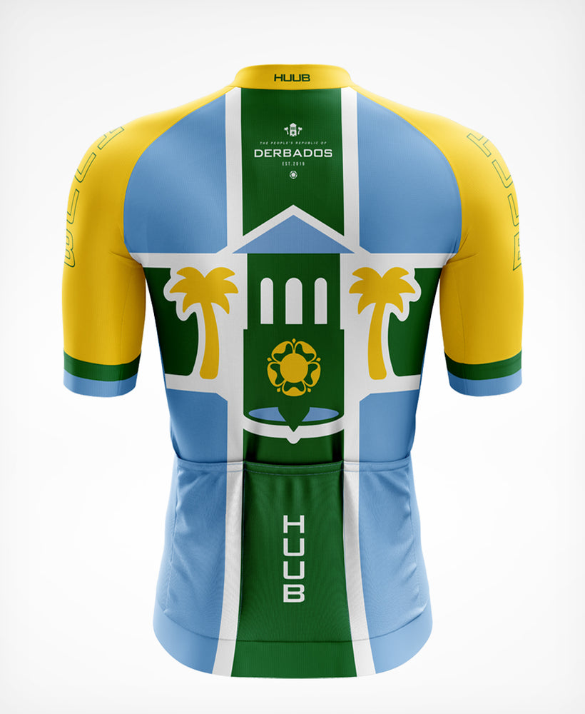 Derbados Cycle Jersey
