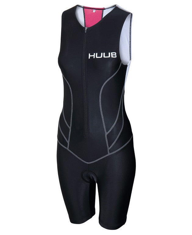 HUUB Essential Triathlon Suit - Womens