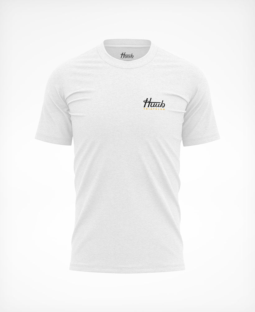 Dutch Neoprene Club T-Shirt White