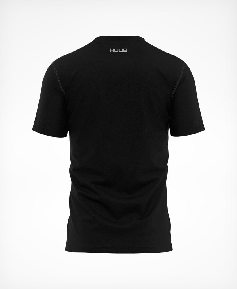Merino Short Sleeve Top