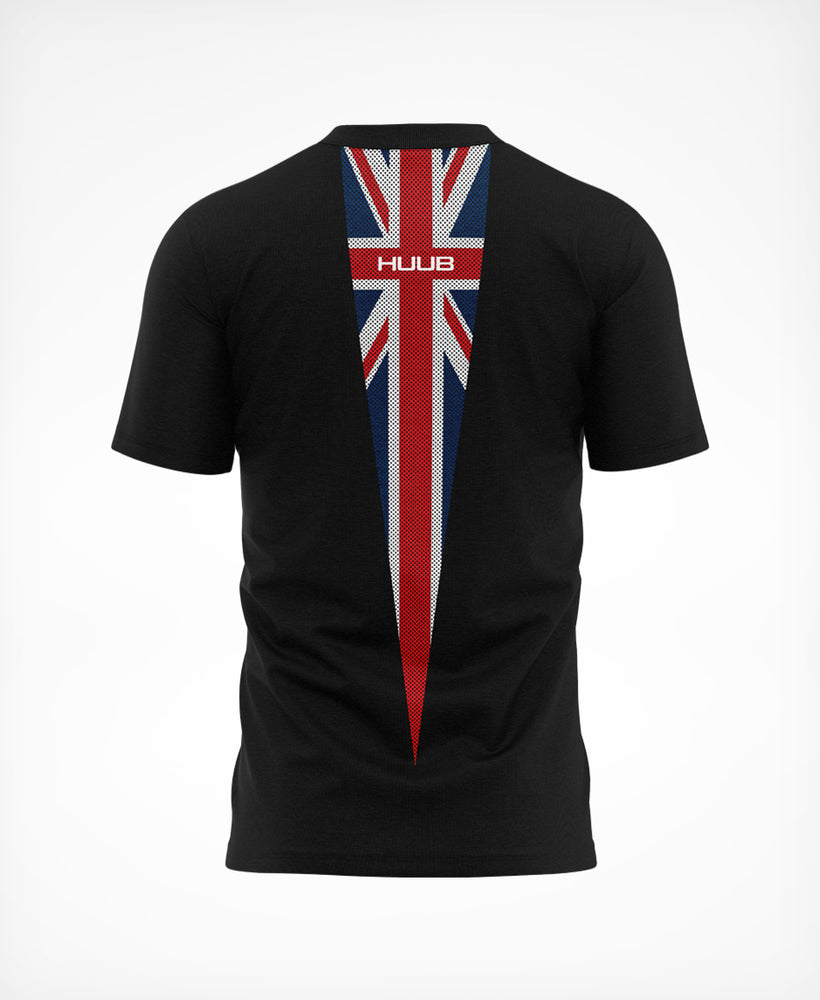 T-Shirt - Nations GB