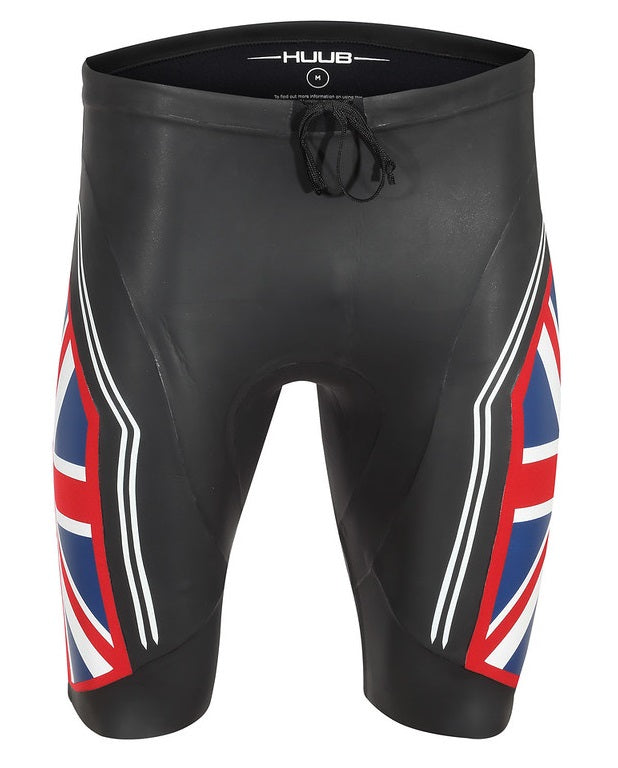 HUUB Sphere GB Neoprene Buoyancy Short