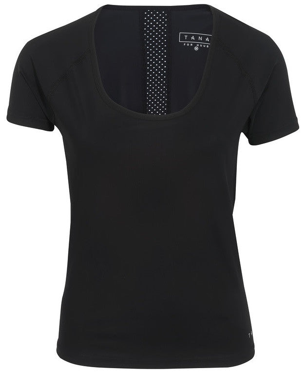 HUUB Tana Training Top - Womens Black