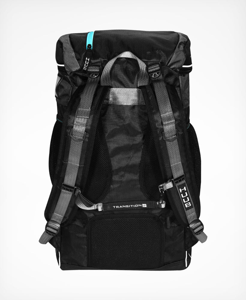 Transition // Rucksack - Aqua