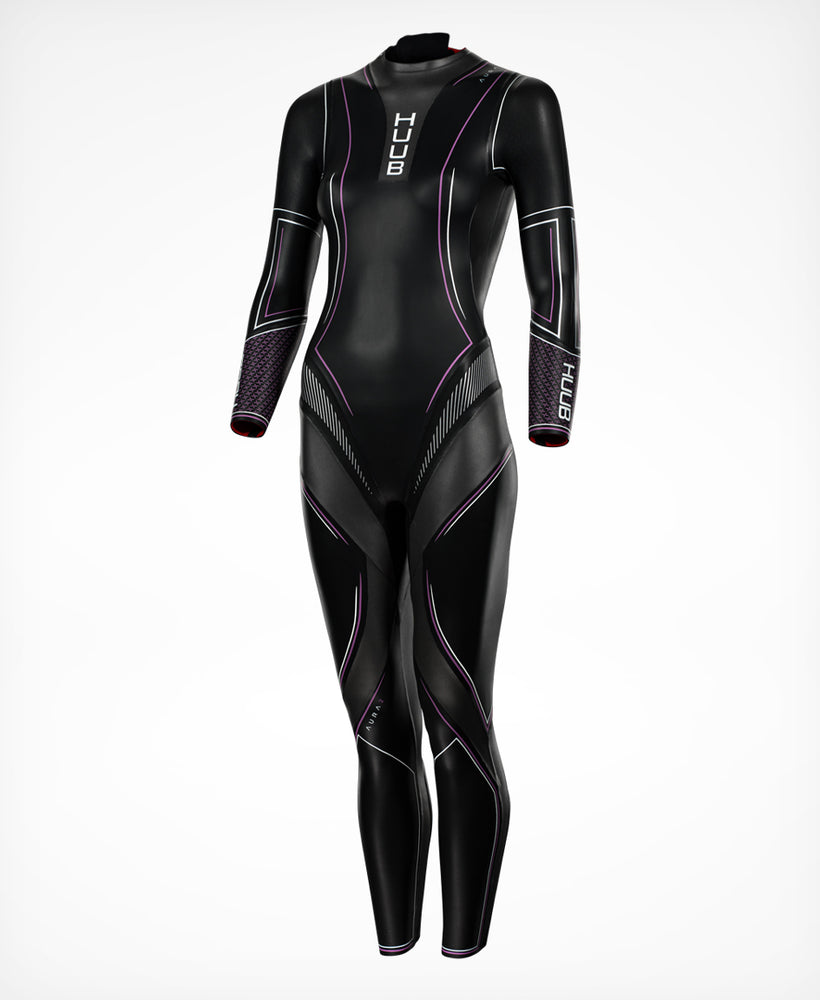 Aura 2 Triathlon Wetsuit 3:3 - for delivery end of May
