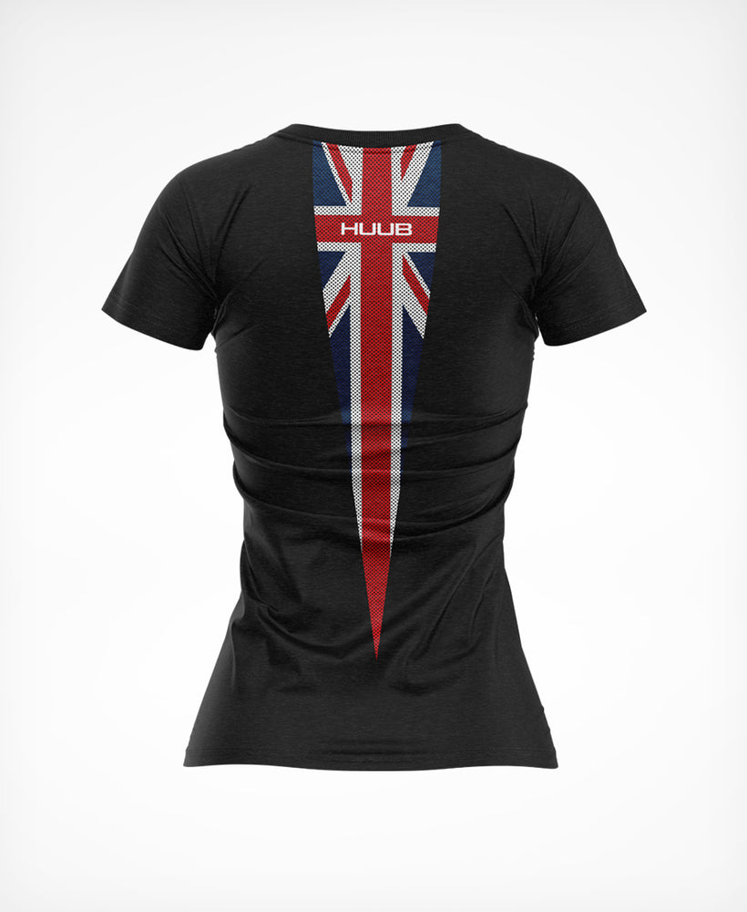 T-Shirt - Nations GB - Womens