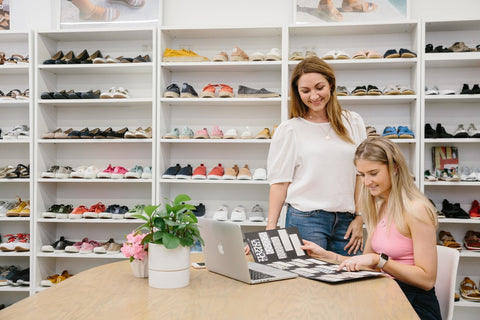 Leisures online shopping