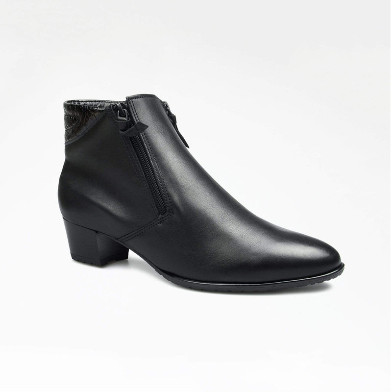 ARA ANKLE BOOTS 42120