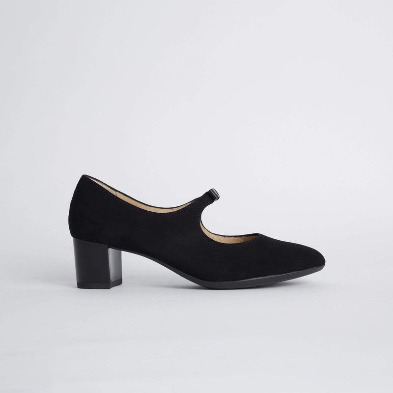 ARA MEDIUM COURT SHOES 11429