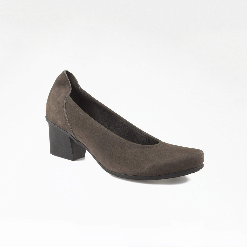 ARCHE MEDIUM COURT SHOES MARANA