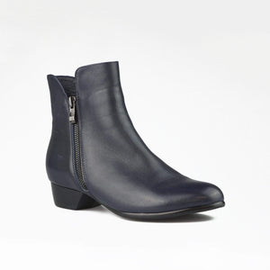 EUNICE JACKSON ANKLE BOOTS ELLY