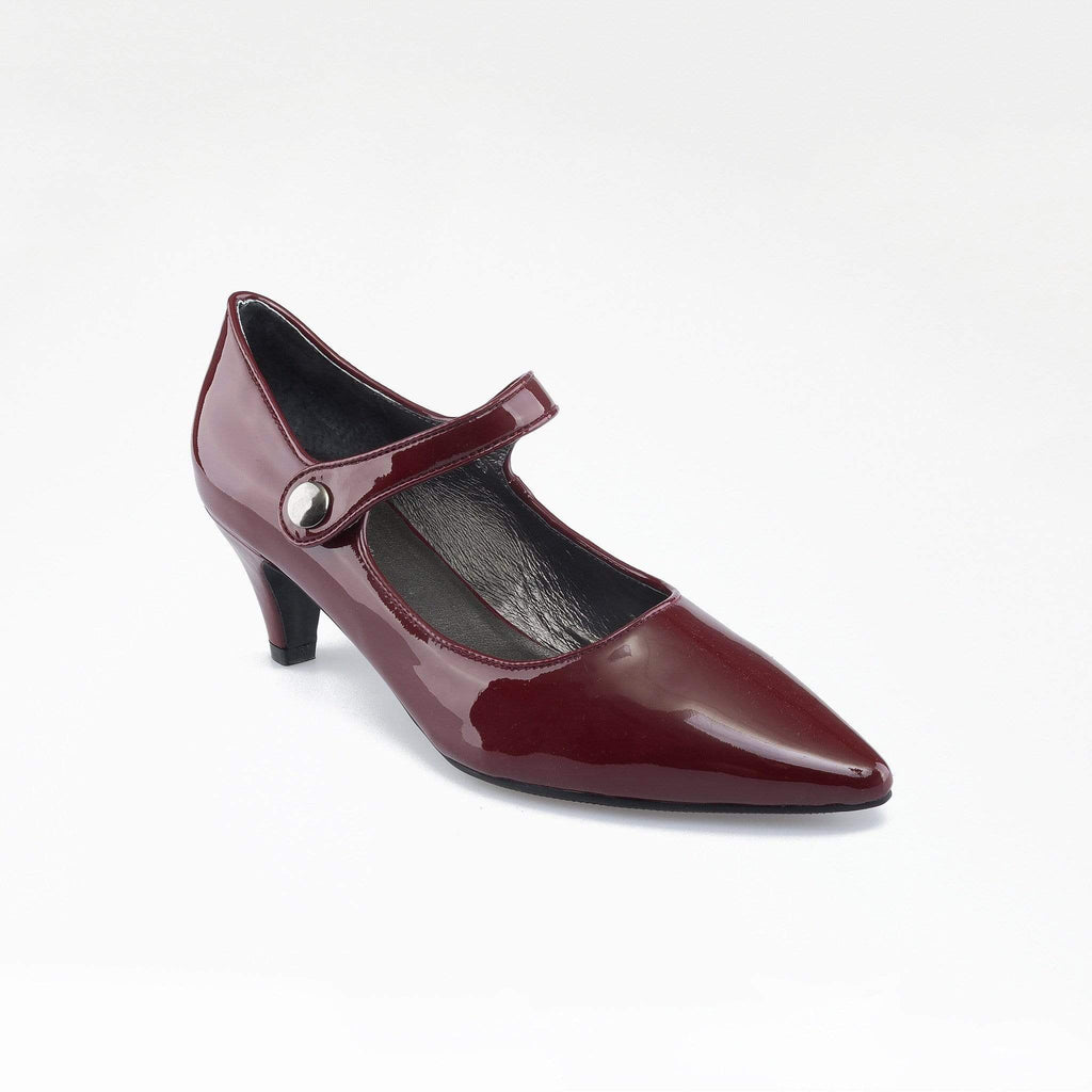 EUNICE JACKSON MEDIUM COURT SHOES EDOR