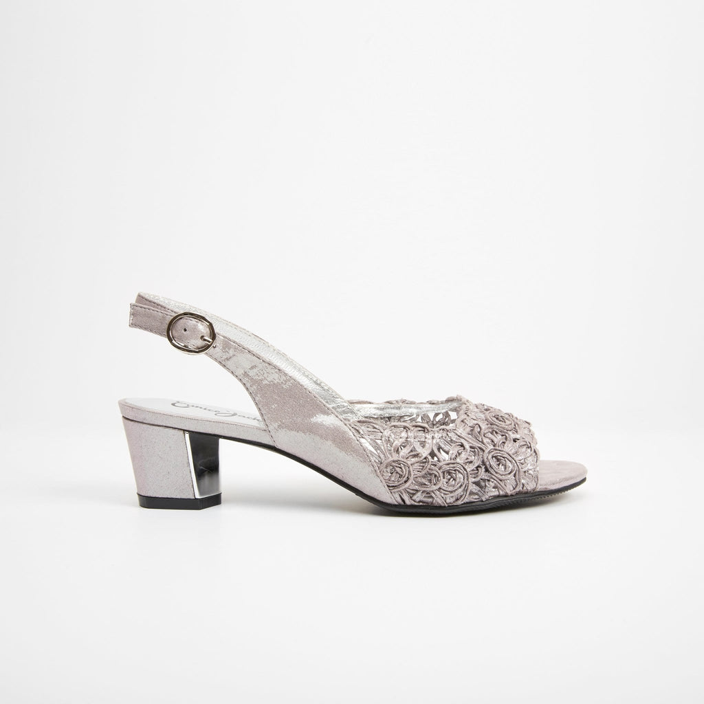 EUNICE JACKSON SLING BACKS ELINA
