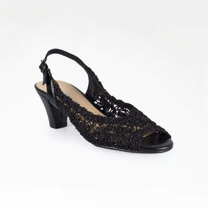 EUNICE JACKSON SLING BACKS ENNY