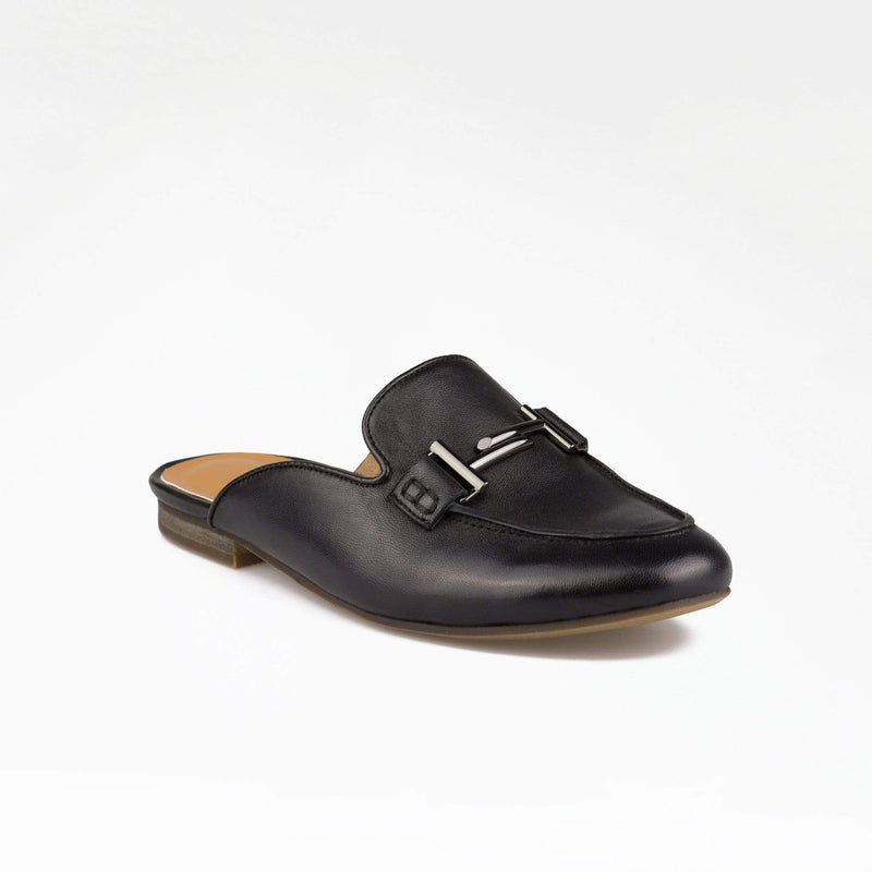 HUGO BELLE BACKLESS MULES HATFIELD