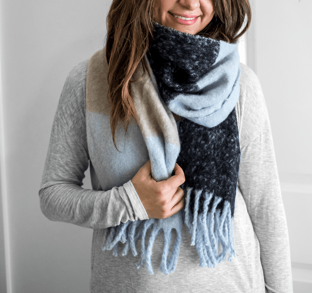 LEISURES SCARVES ANDREA