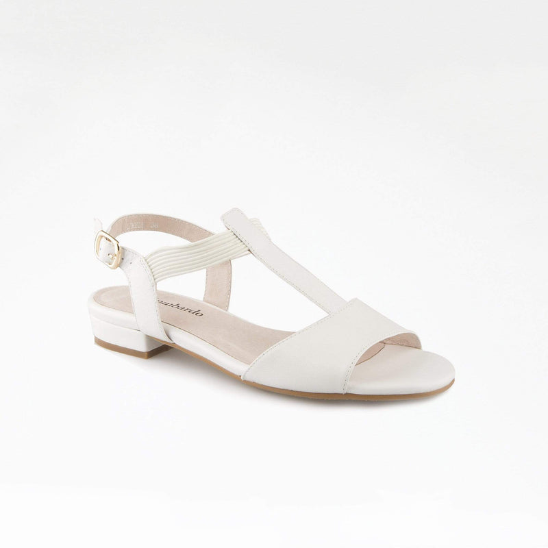 LOMBARDO FLAT SANDALS LIKELY