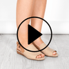 LOMBARDO LOW WEDGES LUPITA
