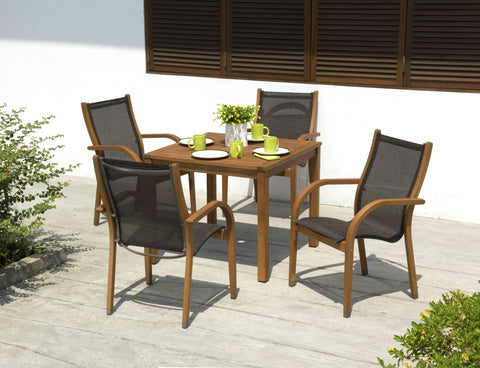 SCAN1010 - Ensemble repas BRAMLEY 5pc Dining Set
