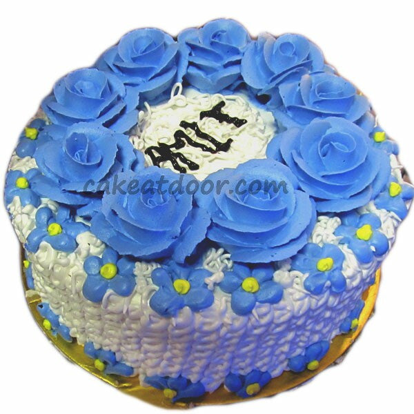 Online cake delivery in faridabad - With in 3hrs