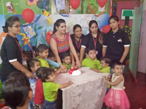 Live cake decoration in faridabad