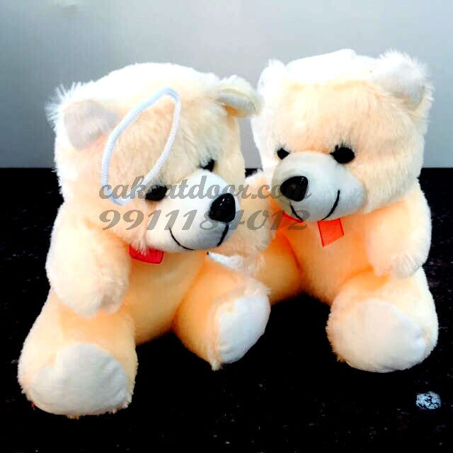 Small Size Lovable Teddies - GiftPack05