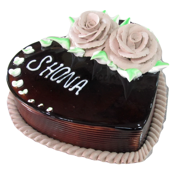 Valentines Day Special Cake - SC003