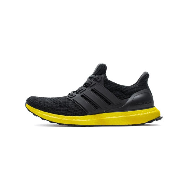 Adidas Ultra Boost 4.0 Black Yellow