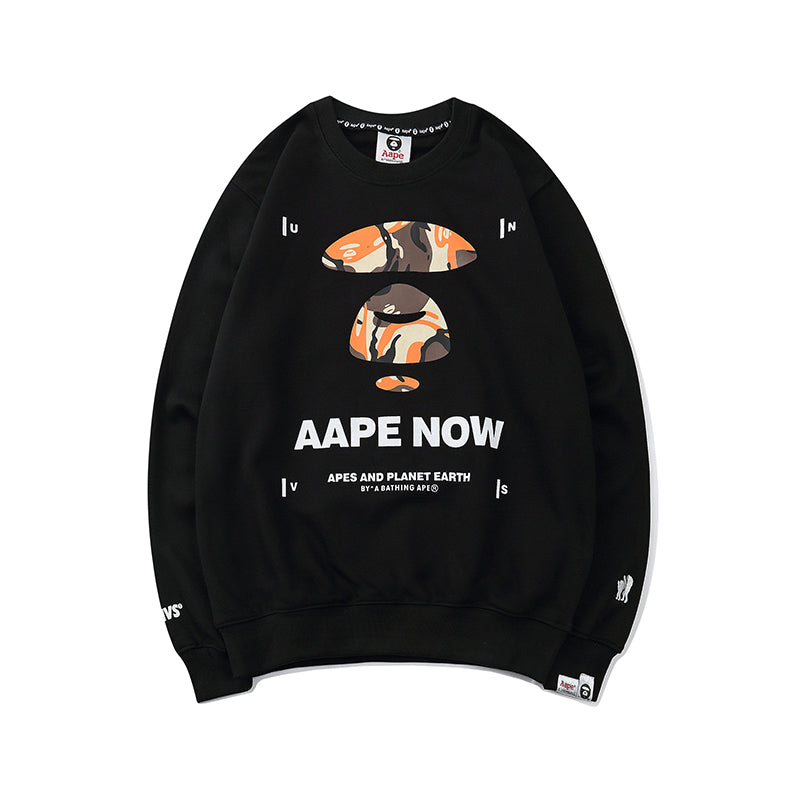 AAPE By A Bathing Ape 20aw Sweater #04