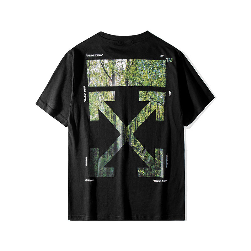 OFF-White 19SS T-Shirt #017