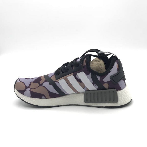 NMD Duck Camo Custom - Euro 37