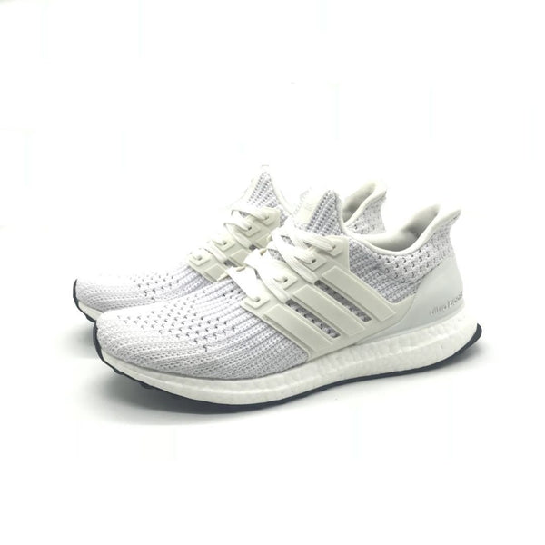 "Ultra Boost 4.0 ""Core White"" ( Tmall Original ) - Euro 41"