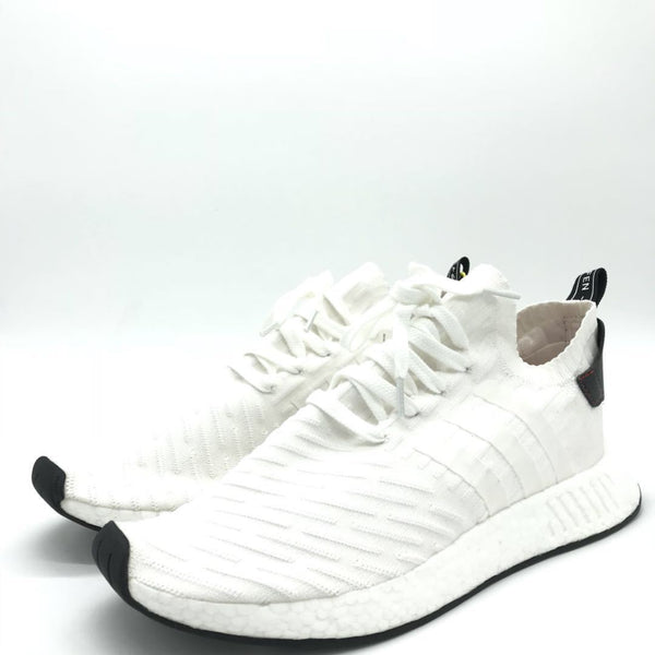Nmd All White-45(Ori Boost )