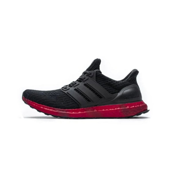 Adidas Ultra Boost 4.0 Core Black/Solar Red
