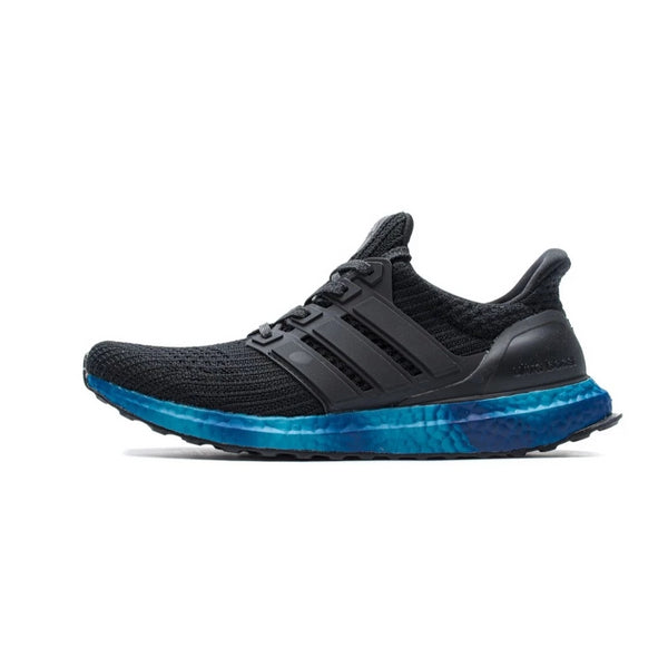 Adidas Ultra Boost 4.0 Core Black/Blue