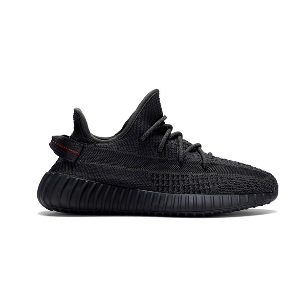 Yeezy Boost V2 Static 'Black Non-Reflective'