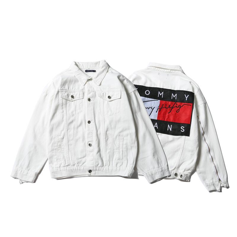 Tommy Jeans Classic Jacket