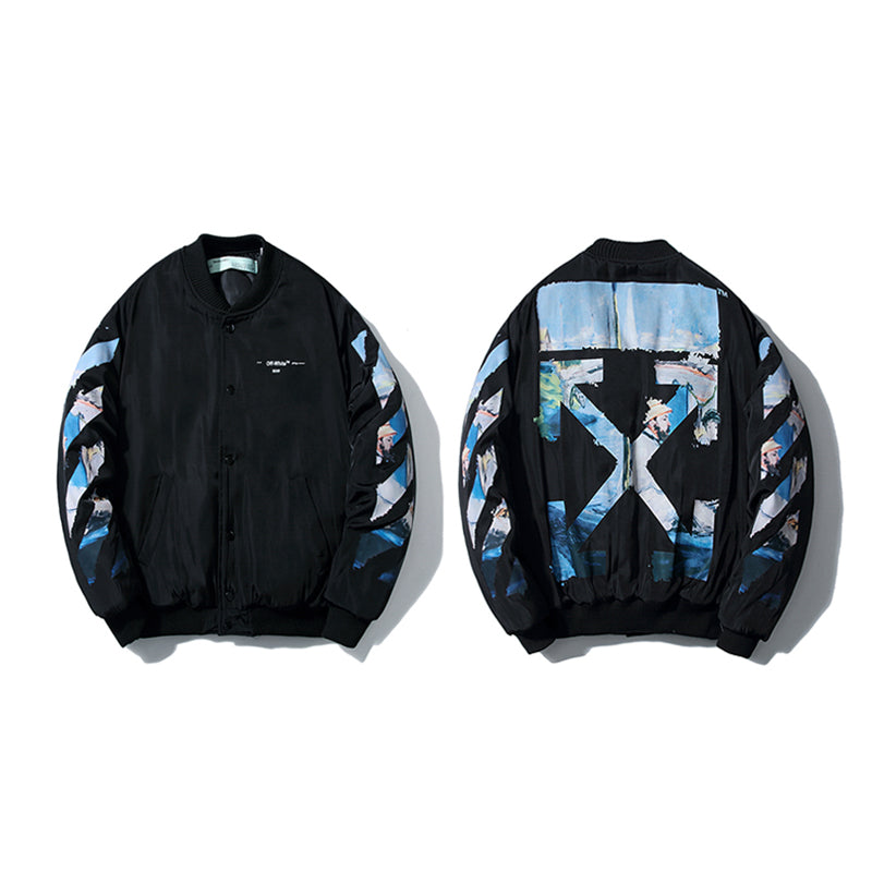 OFF-White 19Fw Jacket #004