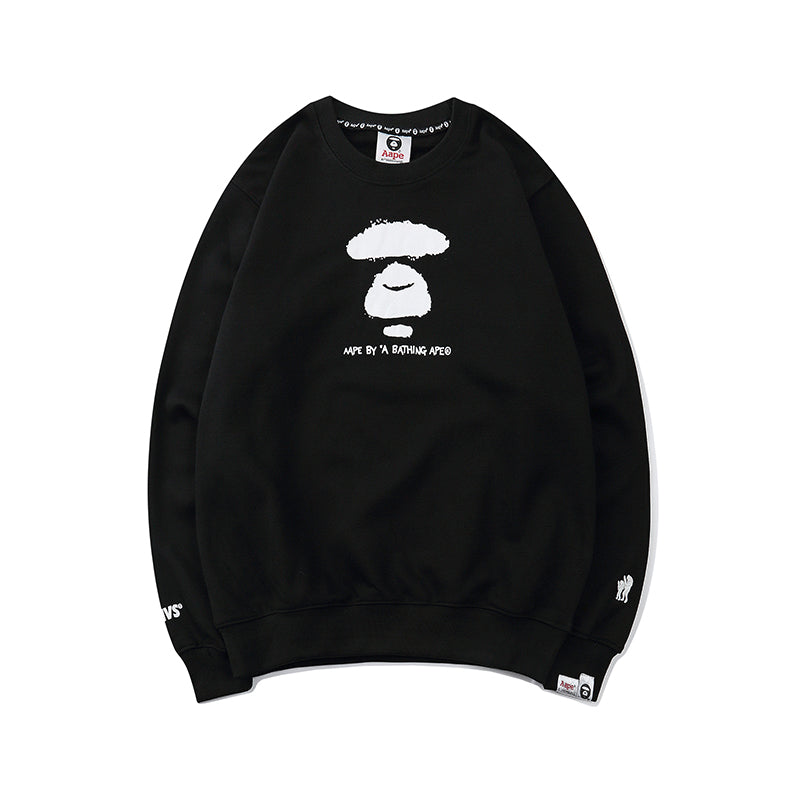 AAPE By A Bathing Ape 20aw Sweater #03