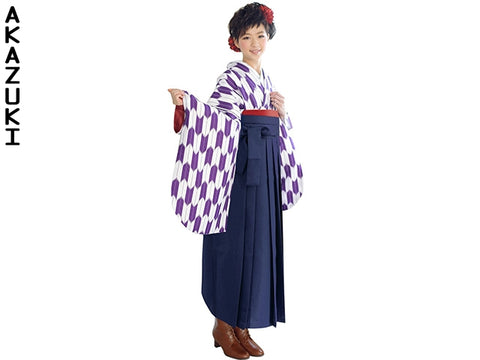 Ensemble Hakama