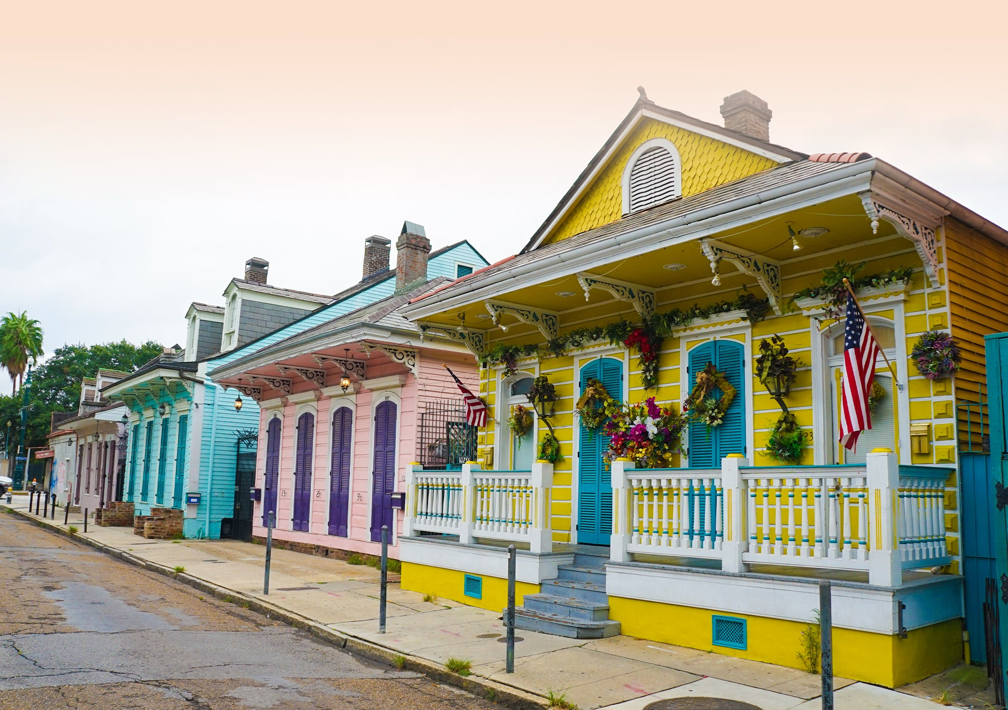 New Orleans and the Northshore