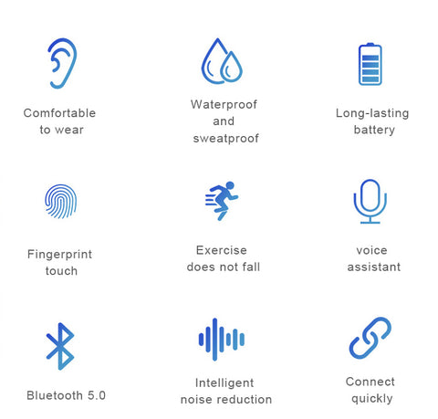 support Bluetooth With super waterproof function