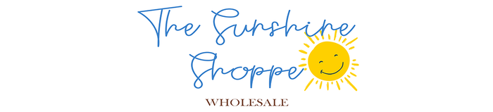 The Sunshine Shoppe Wholesale