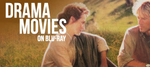 Drama Movies on Blu-ray