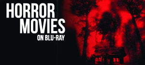 Horror Movies on Blu-ray