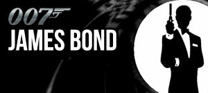 James Bond Movies on Blu-ray