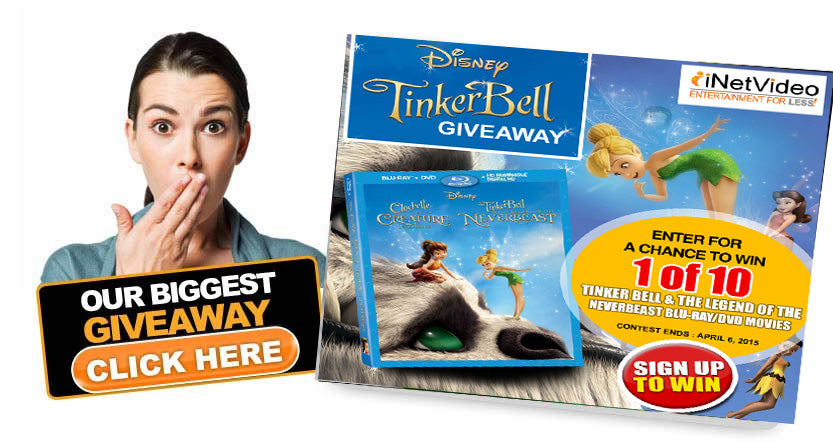 Facebook Giveaways march 2015