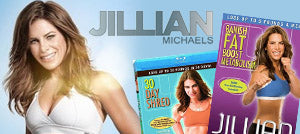 Jillian Gets You In Shape!