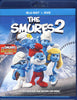 The Smurfs 2 (Blu-ray+DVD)(Blu-ray) BLU-RAY Movie